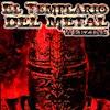 El Templario del Metal