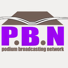 Podium Broadcasting Network (PBN)