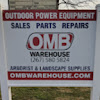 OMB Warehouse