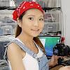 Naomi 'SexyCyborg' Wu