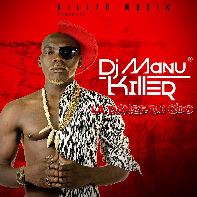 Dj Manu Killer