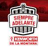 Kenworth De La Montaña