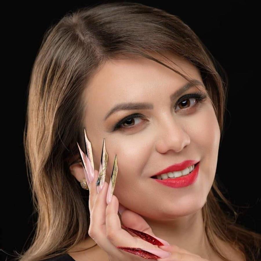 Russian Academy Of Nail Design By Inga Moga Youtube