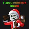 HappyTown Alex