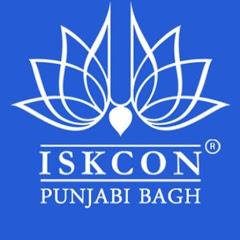 ISKCON Punjabi Bagh