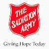 The Salvation Army Prairie Division