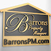 Barrons Property Managers, Inc.
