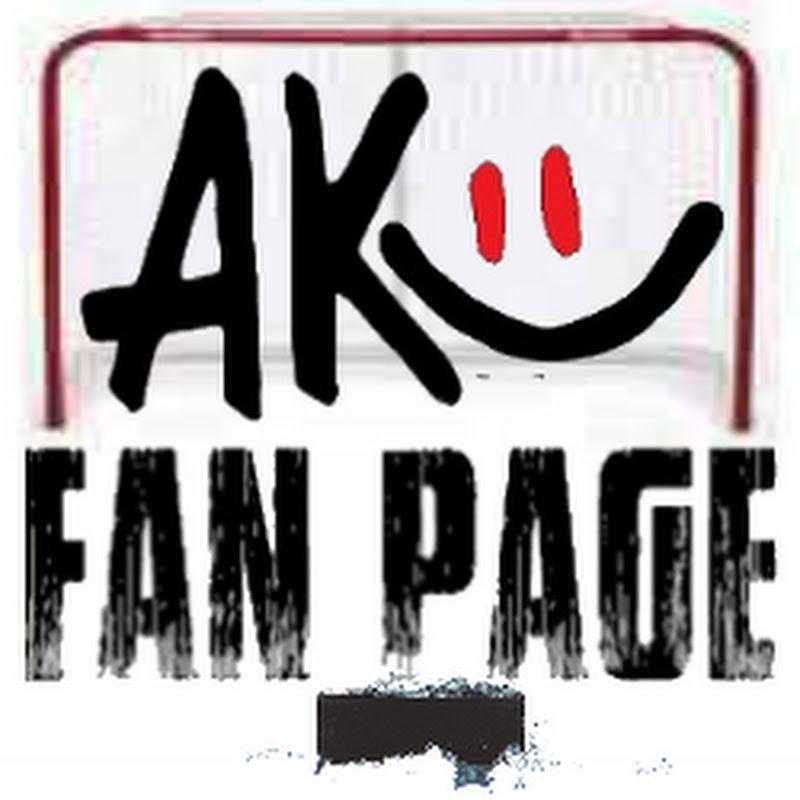 Anže Kopitar Fan Page