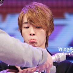 AiDen Lee Donghae