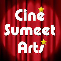 CineSumeetArts's channel picture