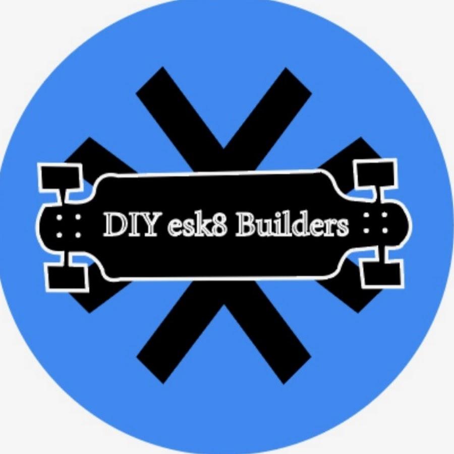 diy esk8 builders youtube