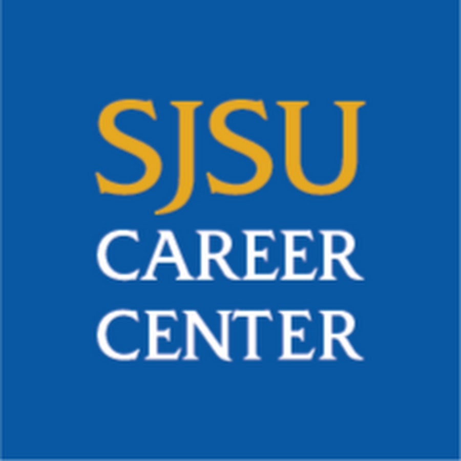 sjsu career center youtube