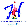 HI Destination Management Pvt. Ltd