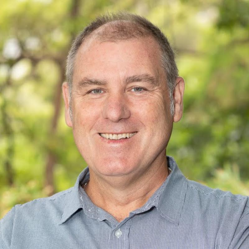 Ian Woodhouse