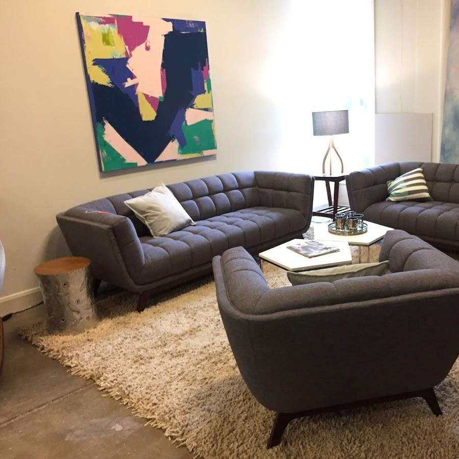 Midinmod modern furniture store houston