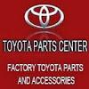 Toyota Parts Center