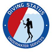 DIVING STATUS underwater services