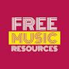 Free Music Resources - Cristian R. Villagra