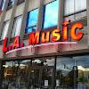 L.A. Music Store Canada