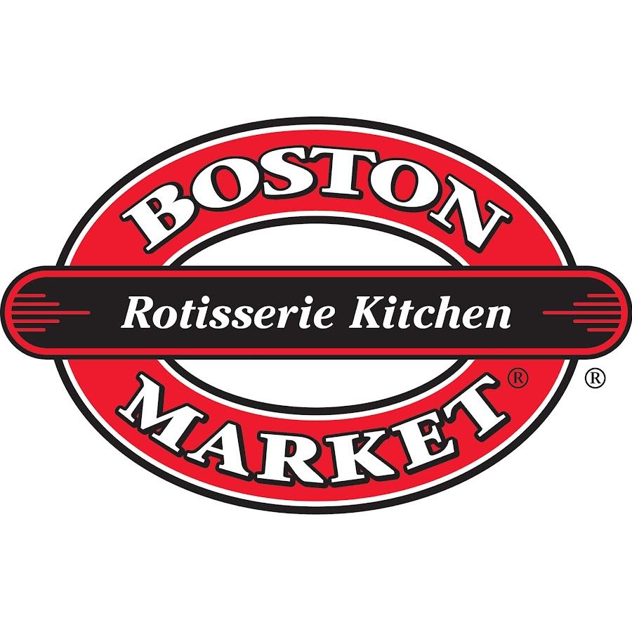 Bostonmarket Youtube