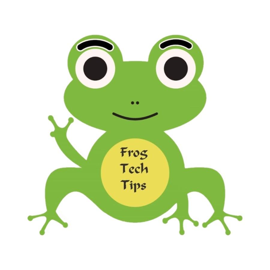 Frog - Tech - Tips - YouTube