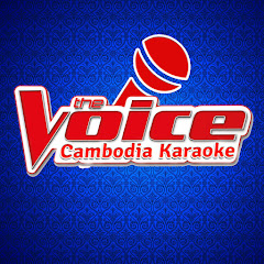 The Voice Cambodia Karaoke
