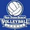 San Diego Beach Volleyball
