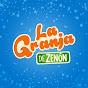 La Granja de Zenón es un youtuber que tiene un canal de Youtube relacionado a Speed Records