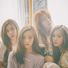 Cover Profil GIRL'S DAY
