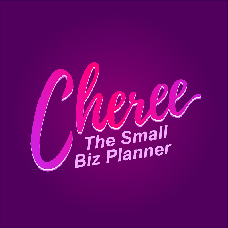 Cheree the Business Plan Writer