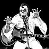 Dead Elvis & His One Man Grave