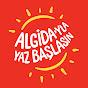 AlgidaTurkiye  Youtube video kanalı Profil Fotoğrafı
