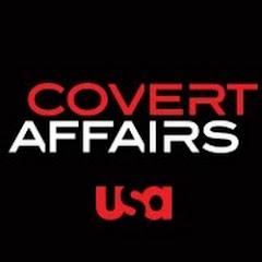 CovertAffairsOnUSA