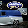 Dennis Carpenter Ford Restoration Parts