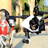 Dron Burgas