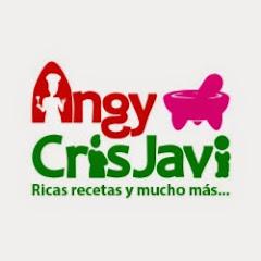 RICAS RECETAS ANGYCRISJAVI