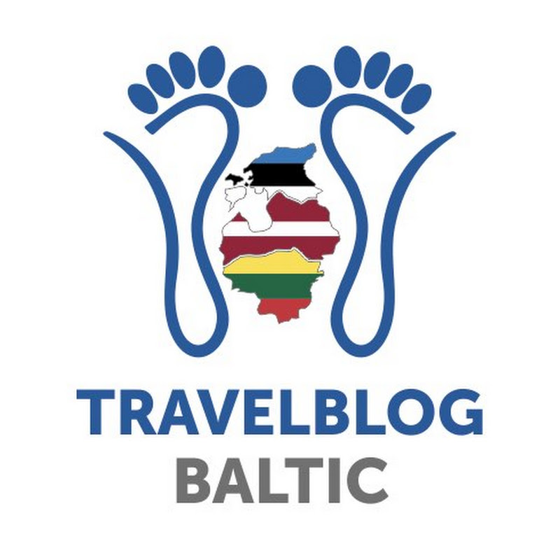 TravelBlog Baltic