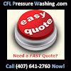 CFL Pressure Washing Services