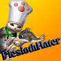 PlesiothHater