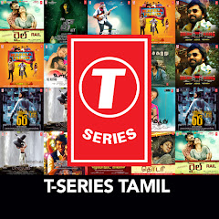 T-Series Tamil's channel picture