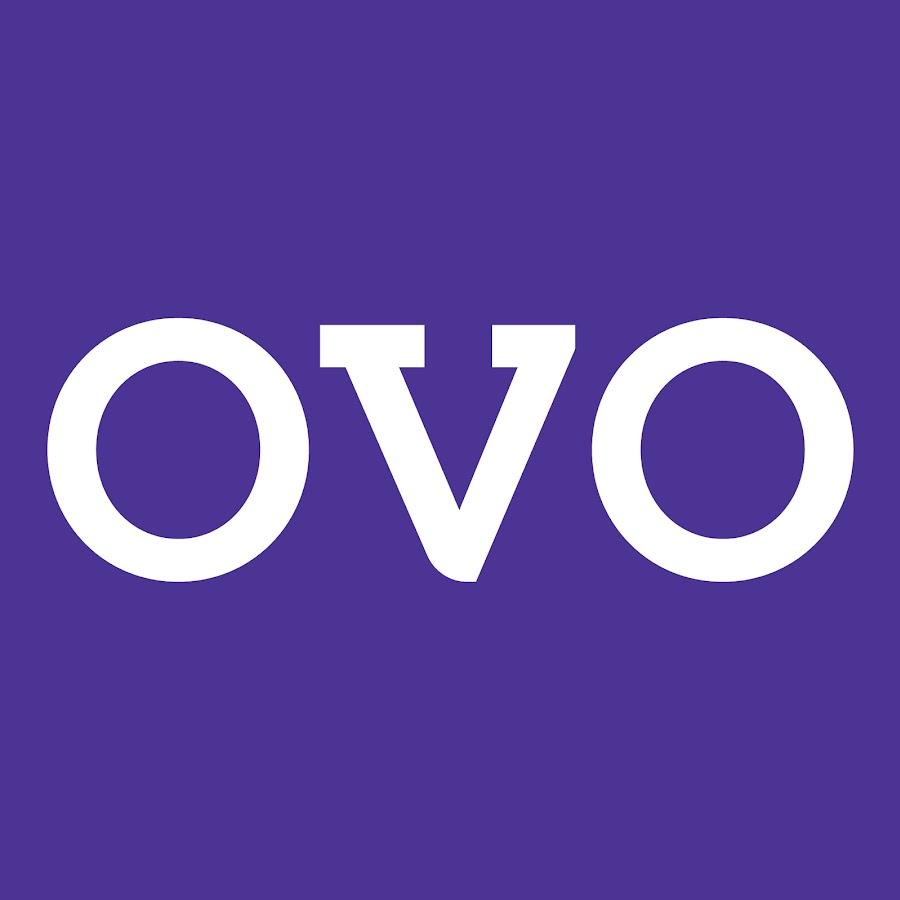 Hasil gambar untuk logo ovo