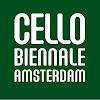 Cello Biennale Amsterdam