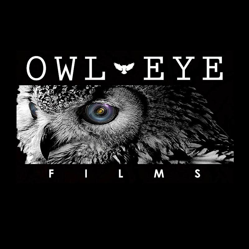 RICOTELEVISION OWL EYE FILMS