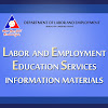 DOLE Labor and Employment Education Services