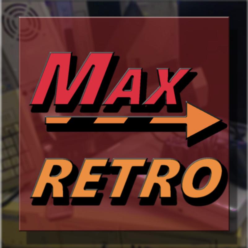 youtubeur Max Retro Recup