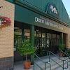 Drew Mathieson Center