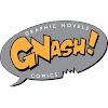 Gnash Comics & Graphic Novels