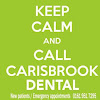 Carisbrook Dental - Manchester - Invisalign, Dental Implants and Cosmetic Dentists Manchester