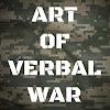 Art of Verbal War