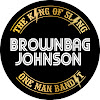 Graveyard BBQ / Brownbag Johnson